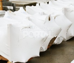 Jura limestone landscaping packaging